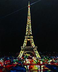Toree Eiffel