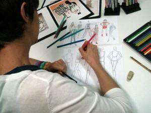Arte Casellas. Clases de preparación a los Grados y Ciclos de Diseño