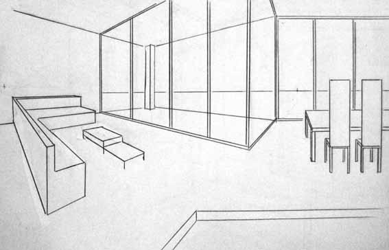 Clases de preparación a los Grados y Ciclos de Diseño. Arte Casellas