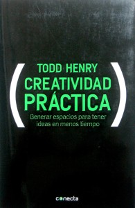 Arte Casellas. Todd Henry.