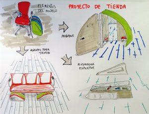 Adrian Lavado. Clases de Preparación presencial y online. Prueba especifica de acceso. Arte 10. Arte Casellas 5