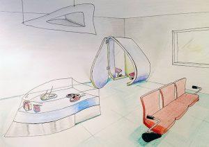 Adrian Lavado. Clases de Preparación presencial y online. Prueba especifica de acceso. Arte 10. Arte Casellas 6