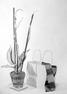 Adrian Lavado. Clases de Preparación presencial y online. Prueba especifica de acceso. Arte 10. Arte Casellas 9