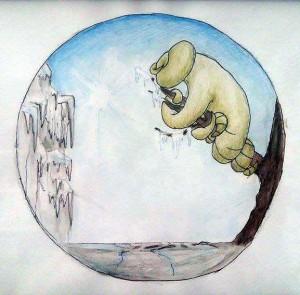 Ilustración de Gabriela Casero
