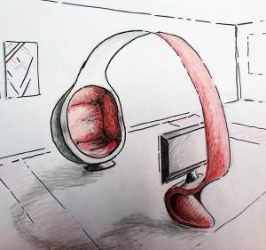 Diseño de Gabriela Casero