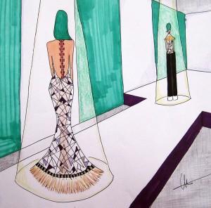 Arte Casellas. Diseño de Cristina Barba 1