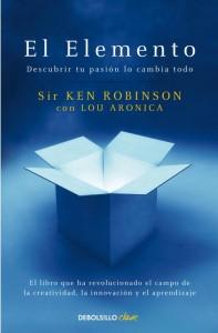 Arte Casellas. Ken Robinson. El elemento. Coaching educativo