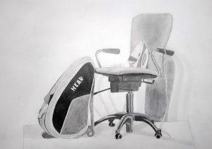 Adrian Lavado. Clases de Preparación presencial y online. Prueba especifica de acceso. Arte 10. Arte Casellas 4